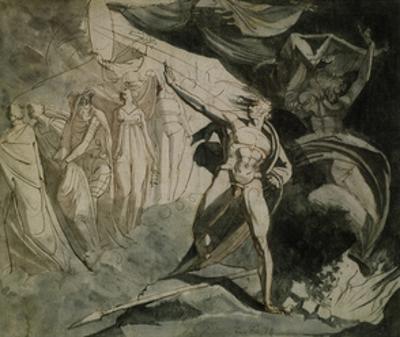 The Witches Show MacBeth Banquo's Children