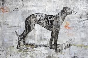 Greyhound by Henry Henry