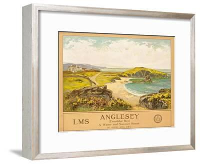 Anglesey, c.1925