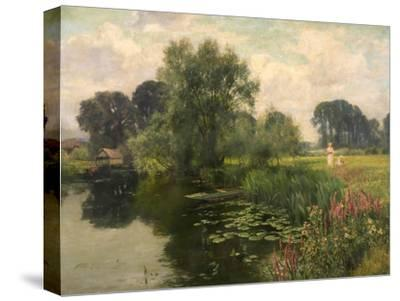 River Banks and River Blossoms, 1909