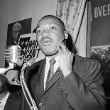 Martin Luther King-Henry L. Griffin-Photographic Print