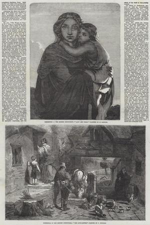 Exhibition of the British Institution