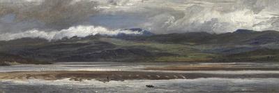 After Rain, 1872