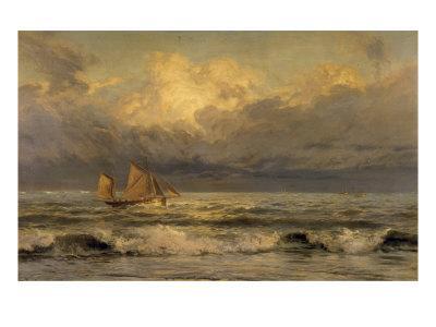 Xalming Down, 1879