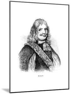 Henry Morgan, 17th Century Welsh Buccaneer