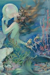 Mermaid by Henry O'hara Clive