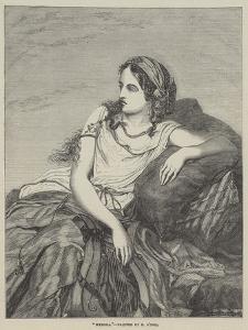 Myrrha by Henry O'Neill