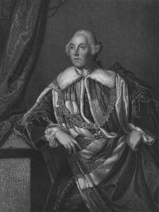 John Russell, Duke of Bedford, 1835 by Henry Robinson
