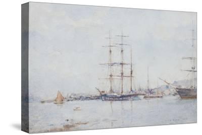 Falmouth Bay, 1925