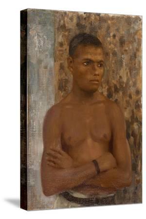 Half Length of Ralph, 1923