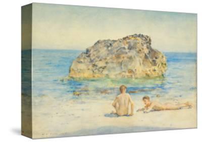 The Sunbathers, 1921