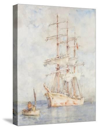 The White Ship, 1915
