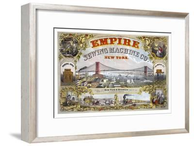 Empire Sewing Machine Company