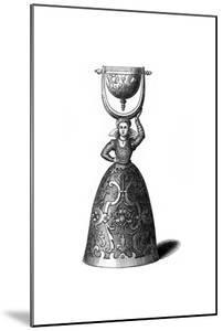 Bell, 17th Century by Henry Shaw