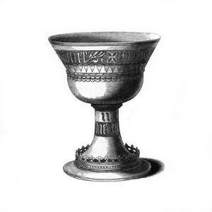 Cup, 1347 by Henry Shaw