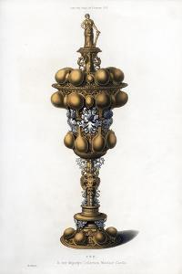 Cup, Early 17th Century by Henry Shaw
