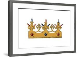 Design for a Coronet by Henry Shaw