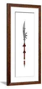 Glaive, Mid-16th Century by Henry Shaw