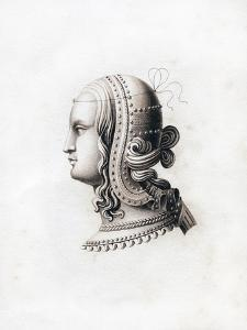 Headdress, Early 16th Century by Henry Shaw