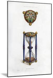 Hourglass, Mid-17th Century by Henry Shaw