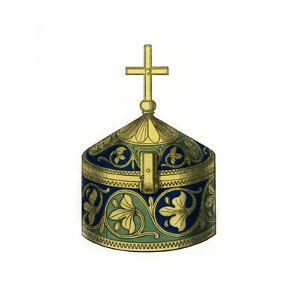 Pyx, 12th Century by Henry Shaw