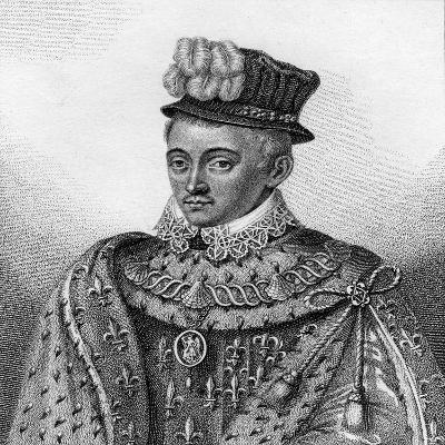 Henry Stuart, Lord Darnley, Second Husband of Mary, Queen of Scots, 1807- Rivers-Giclee Print