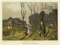 Christmas Deliveries-Henry Thomas Alken-Giclee Print