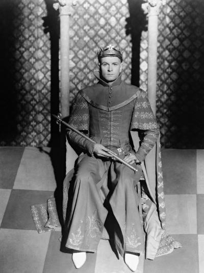 Henry V, 1944--Photographic Print