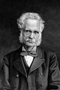 Henry Walter Bates (1825-189), English Naturalist and Traveller, 1892