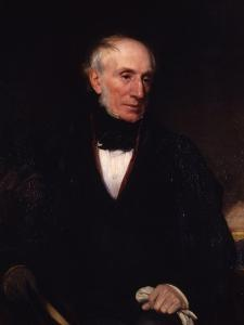 William Wordsworth, 1840 by Henry William Pickersgill