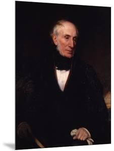 William Wordsworth, 1840 by Henry William Pickersgill
