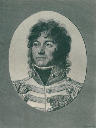 'Marshal Joachim Murat - Grand Duke of Cleves and of Berg, King of Naples', c1800, (1896)