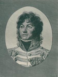 'Marshal Joachim Murat - Grand Duke of Cleves and of Berg, King of Naples', c1800, (1896) by Henry Wolf