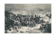 'Marshal Joachim Murat - Grand Duke of Cleves and of Berg, King of Naples', c1800, (1896)-Henry Wolf-Framed Giclee Print