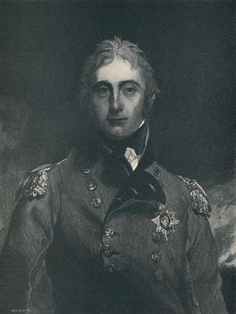 'Sir John Moore', c1800, (1896)
