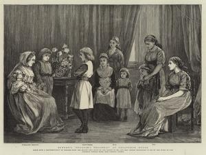 Bunyan's Pilgrim's Progress at Grosvenor House by Henry Woods