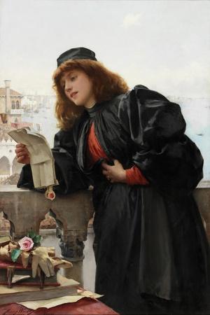 Portia, 1887