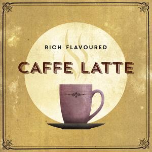 Finest Coffee - Latte by Hens Teeth