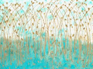 Fall Grasses by Herb Dickinson