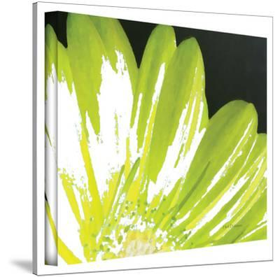 Herb Dickinson 'Gerber Time III' Gallery-Wrapped Canvas