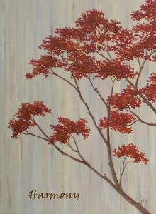 Spring Blooms II by Herb Dickinson