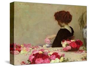 Pot Pourri, 1897 by Herbert James Draper