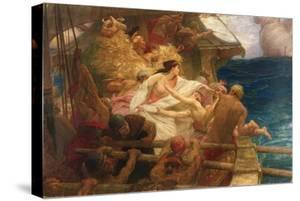 The Golden Fleece, 1904 by Herbert James Draper