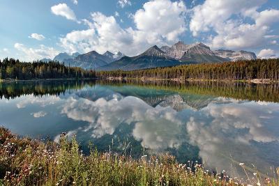 Herbert Lake-Larry Malvin-Photographic Print