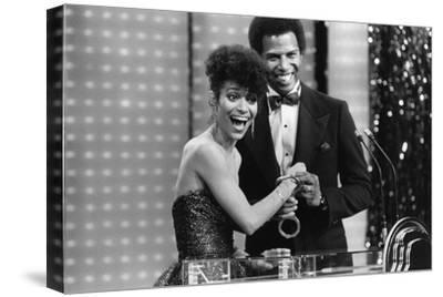 Debbie Allen, ABAA 1983