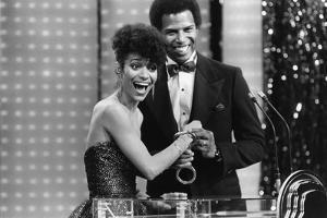 Debbie Allen, ABAA 1983 by Herbert Nipson