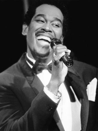 Luther Vandross - 1986
