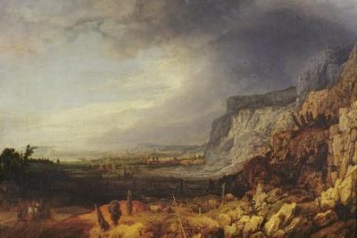 Landscape, C.1620-30