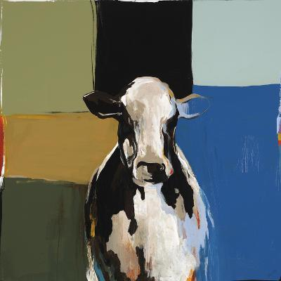 Herd That II-Sydney Edmunds-Giclee Print