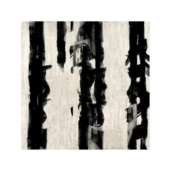 Here and Now III-Max Hansen-Giclee Print